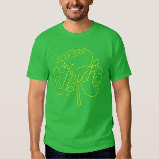 Ik ben een Ier Tshirt