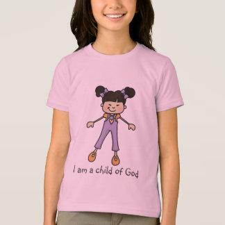 Ik ben een kind van God T Shirt