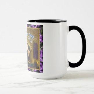 Ik ben een Mok van de Koffie van de Kat van Pool