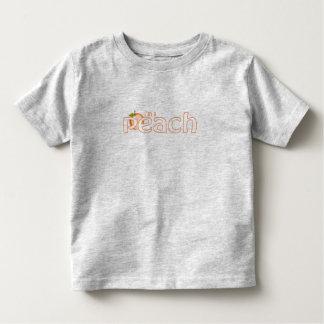 Ik ben een Perzik (Peuter) T-shirt