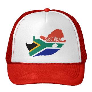 Ik ben een skollie - Zuidafrikaans pet