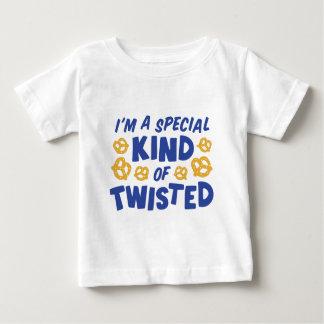 Ik ben een speciaal soort verdraaid baby t shirts