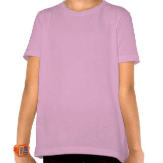 Ik ben een t-shirt van de Verslaafde Cupcake