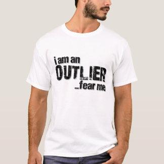 Ik ben een UITLOPER… vrees me T Shirt