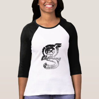Ik ben G Kleedt 3D T-shirt
