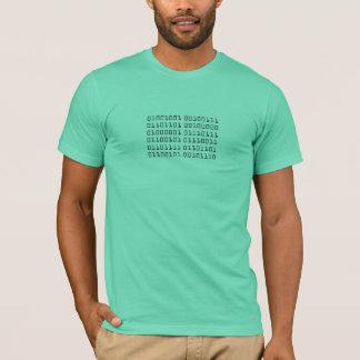 Ik ben Geweldige (Binair) T Shirt
