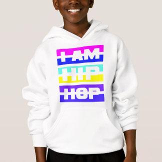Ik ben het overhemd van Hip Hop - kies stijl &