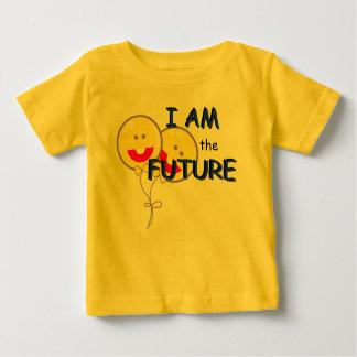 Ik ben het Toekomstige T-shirt van de Reeks van