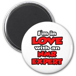 Ik ben in Liefde met een NMR Deskundige Magneten