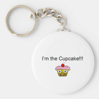 Ik ben Leuke Cupcake!!! Sleutel Hangers