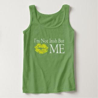 Ik ben niet Iers, maar…. Tanktop