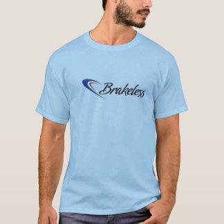 Ik ben niet Vet ik ben een t-shirt van de Sprinter