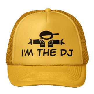 Ik ben pet | van DJ Pet met DJ die hoofdtelefoons
