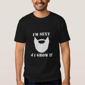 Ik ben Sexy en ik kweek het T Shirts