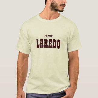 Ik ben van LAREDO T Shirt