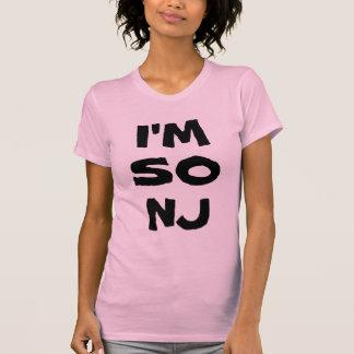 Ik ben zo New Jersey T Shirt