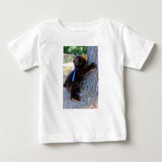 Ik denk ik kan baby t shirts