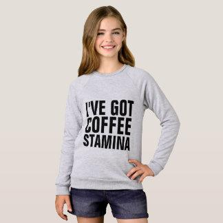 Ik heb de grappige T-shirts van het