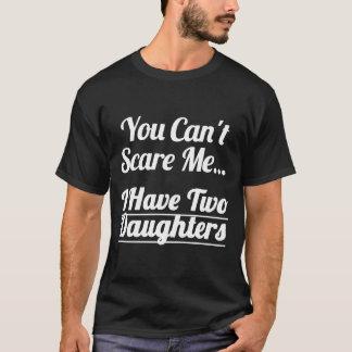 Ik heb de T-shirt van Twee Dochters