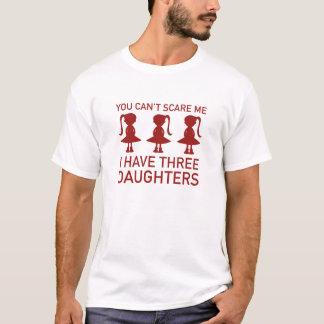 Ik heb Drie Dochters T Shirt