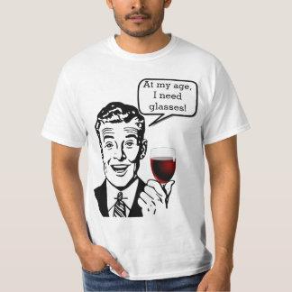 Ik heb Glazen nodig T Shirt