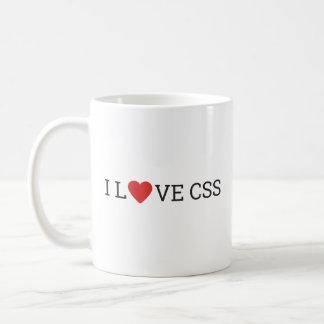 Ik houd CSS van Mok
