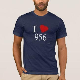 Ik houd van 956 Laredo T Shirt