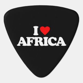 IK HOUD VAN AFRIKA GITAAR PLECTRUMS 0