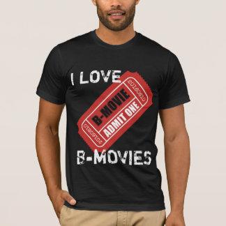 Ik houd van B-Films T Shirt