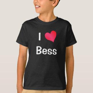 Ik houd van Bess T Shirt