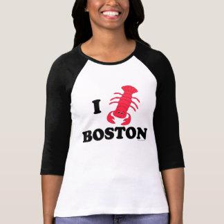 Ik houd van Boston T Shirt