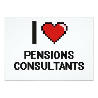 Ik houd van de Adviseurs van Pensioenen