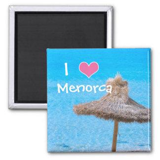 Ik houd van de Herinnering van de Paraplu van de Magneet