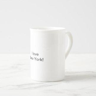 Ik houd van de Mok van New York