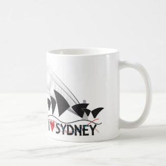 Ik houd van de Mok van Sydney
