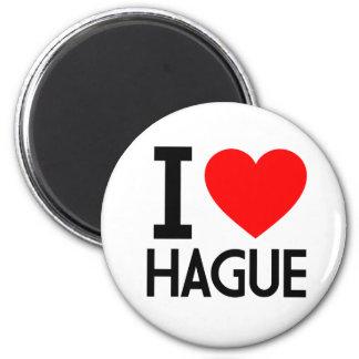 Ik houd van Den Haag Magneet
