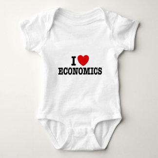 Ik houd van Economie Romper
