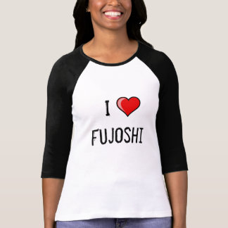Ik houd van Fujoshi T Shirt