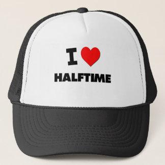 Ik houd van Halftime Trucker Pet