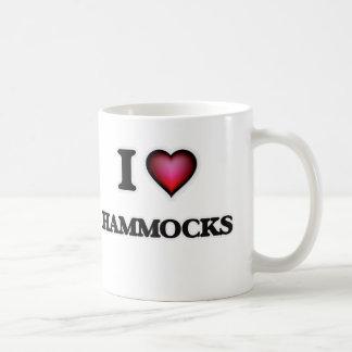 Ik houd van Hangmatten Koffiemok