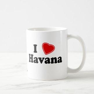 Ik houd van Havana Koffiemok