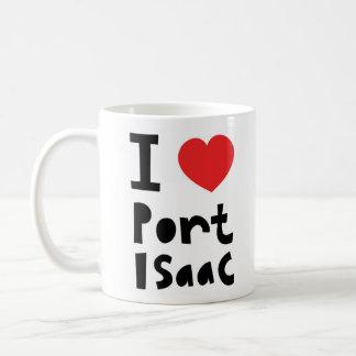 Ik houd van Haven Isaac Koffiemok