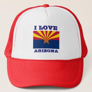 Ik houd van het Pet van Arizona