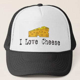 Ik houd van het Pet van de Kaas