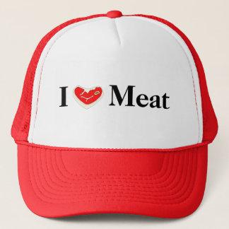 Ik houd van het Pet van het Vlees