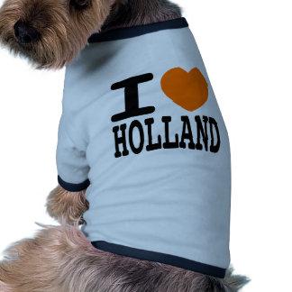 Ik houd van Holland Honden Pakje