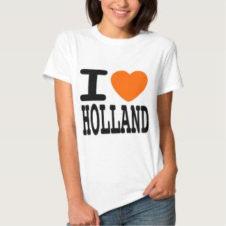 Ik houd van Holland Shirts