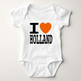 Ik houd van Holland T-shirt