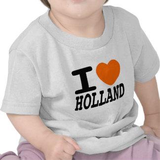 Ik houd van Holland Tshirts