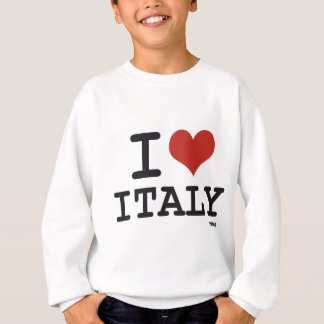 IK HOUD VAN ITALIË TRUI